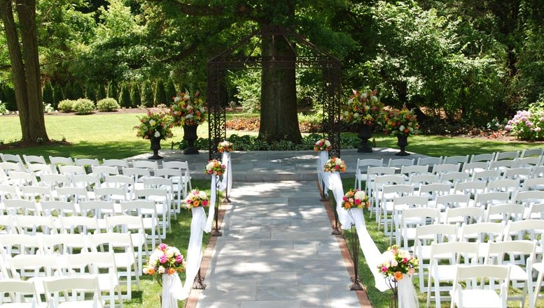 Indoor Outdoor Ceremony Locations