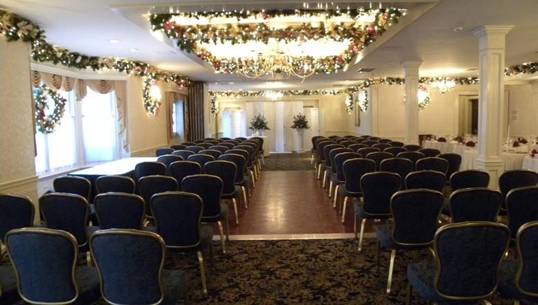 Outdoor Wedding Venues & Garden Wedding Locations ...