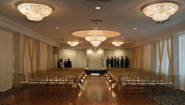 Outdoor Wedding Venues Garden Locations Philadelphia Pa Area Indoor Ceremony Montgomery County William Penn Inn