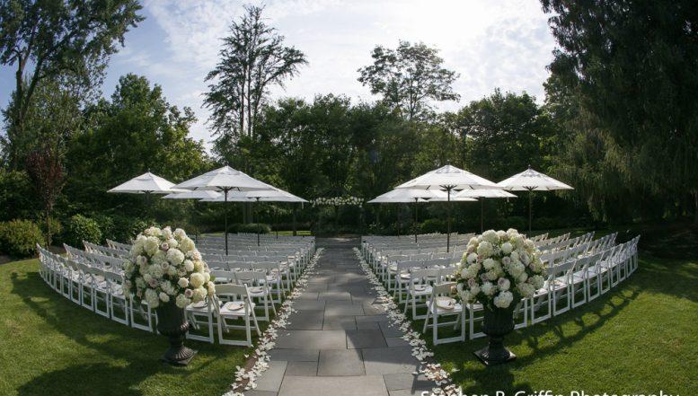 Outdoor Wedding Venues Garden Wedding Locations Philadelphia Pa