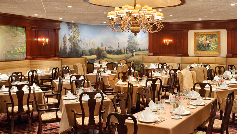 Dining At The William Penn Inn