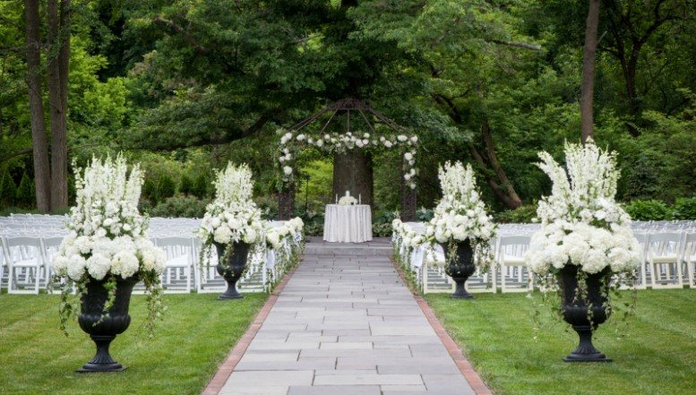 A Memorable Wedding Starts At The William Penn Inn
