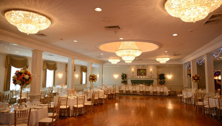 Wedding Venues Historic Inns Amp Facilities In Montgomery