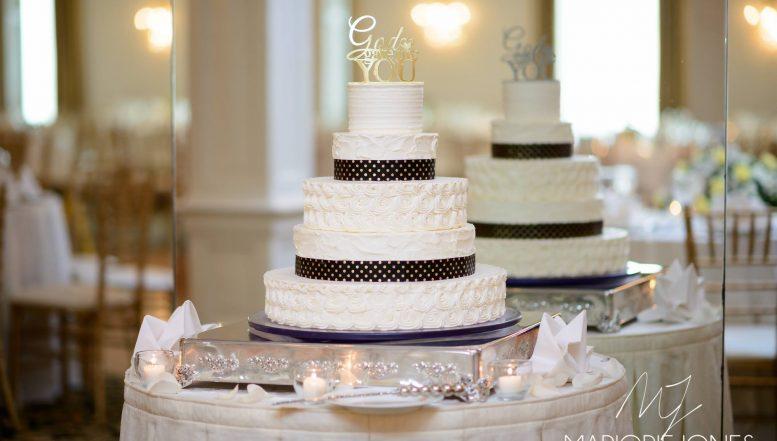 Philadelphia Pa Wedding Cake Designers Pastry Chefs Floral