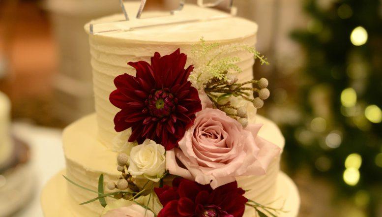 Philadelphia PA Wedding Cake Designers & Pastry Chefs | Floral ...