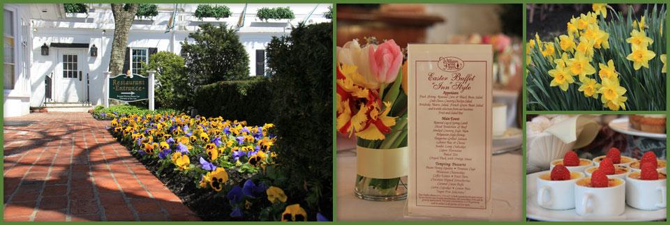 Easter Sunday Restaurant Specials Philadelphia Area | Montgomery ...