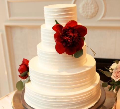 Wedding Cake Bakery In Montgomery County Pa Best Wedding Cakes